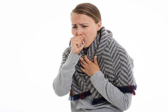 止まら が 喉 イガイガ ない し 咳 て が